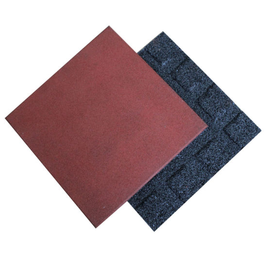 Anti Slip Rubber Floor Mat, Anti Fatigue Rubber Mat, Eco-Friendly Rubber Floor Mat pictures & photos