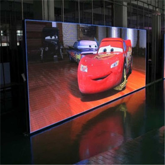 Best Quality P3 Indoor Full Color LED Display Screen