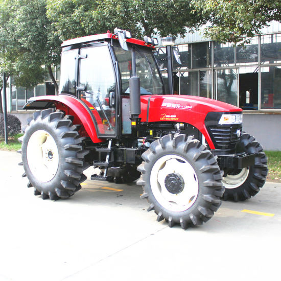 Farm Use Hot Sale 130HP 4WD Tractor pictures & photos
