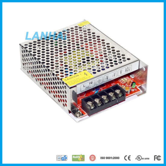 12V 50W LED Driver AC/DC Adaptor Transformer Switching Power Supply