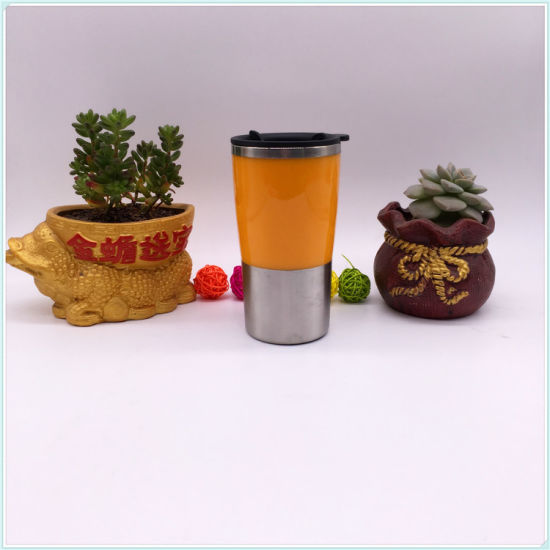 Promotion 16oz Stainless Steel Travel Mugs (SH-SC11) pictures & photos