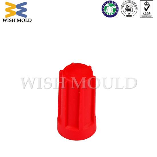 China Injection Moulding Plastics Used Molding Kit - China