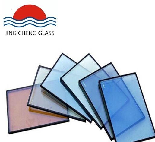 Tempered Laminated Insulating Glass 2016 New