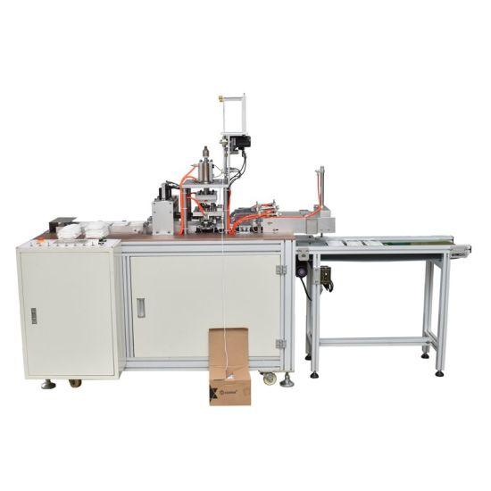 Automatic Earloop Welding Machine