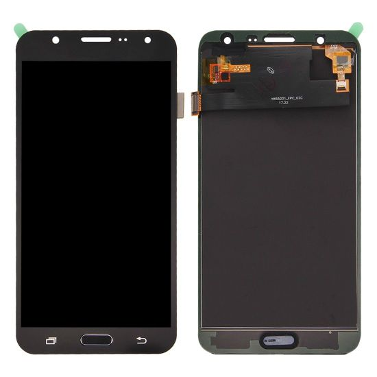 Cell Phone LCD Display Assembly for Samsung Galaxy J7/J700