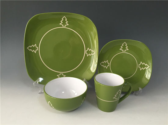 christmas dinner set cheap price with good quality - Christmas Dishes Cheap