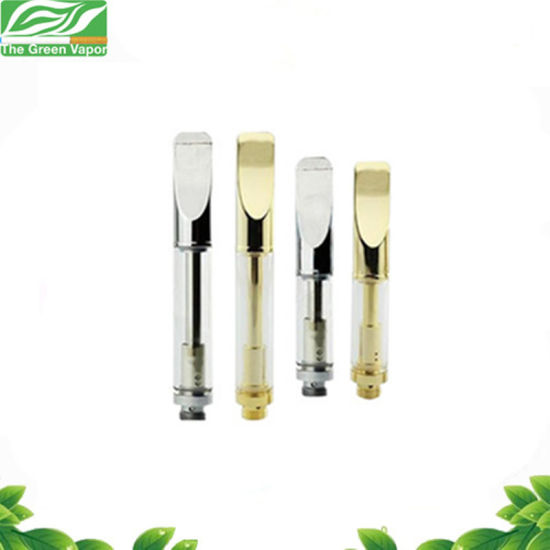 China Wholesale 92A3 Vaporizer Cartridge 510 Thread Glass
