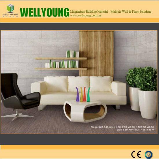 Self Adhesive Wall Tiles For Interior Renovation