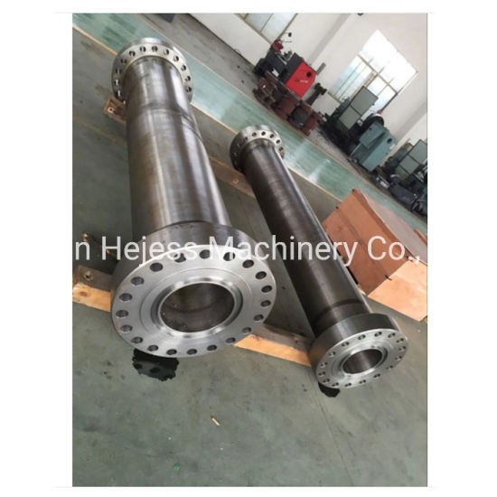 Forging and Machining Shaft Precision Shaft Linear Shaft