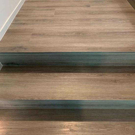 Pvc Laminate Flooring Stair Covering, Laminate Flooring On Stairs
