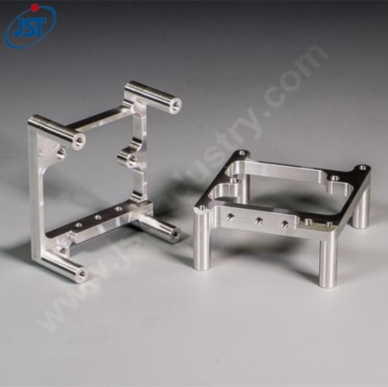 OEM/ODM Aluminum Anodizing CNC Machined Mechanical Parts for Automation