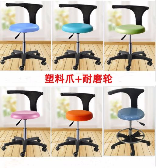 Phenomenal China Dental Portable Medical Dentists Chair Doctors Stool Inzonedesignstudio Interior Chair Design Inzonedesignstudiocom