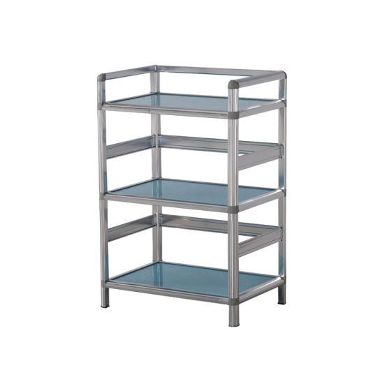 China Aluminum Kitchen Shelves Kitchen Furniture Kitchen ...