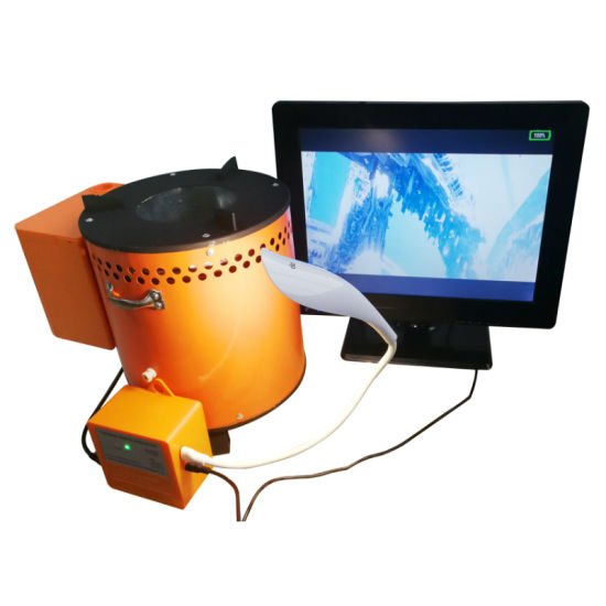 Household Heating Biomass Stove Thermoelectric Stove