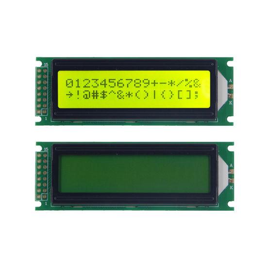 Mini 16 Character 2 Lines LCD Screen Alphanumeric 16X2 Display Module I2c  LCD 1602 Serial LCD Module Display
