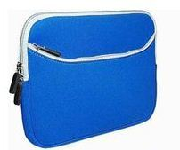 13 Inch Laptop Sleeve 13.3 Inch Computer Bag 13.3-Inch Netbook Sleeves Blue