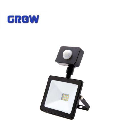 LED Flood Light Infrared Ray Floodlight LED 10W Vkb Negro Outdoor Big Power Floodlight