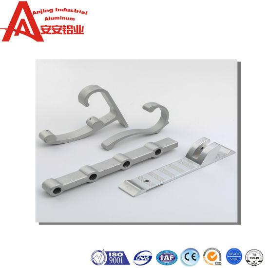 6063 T5 Bathroom Hardware Sets