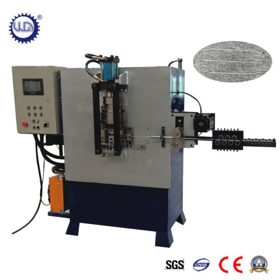 Paint Roller Pin Making Machine with Best Quality