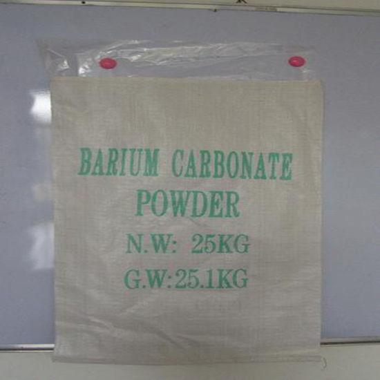 Barium Carbonate; Precipitated Barium Carbonate