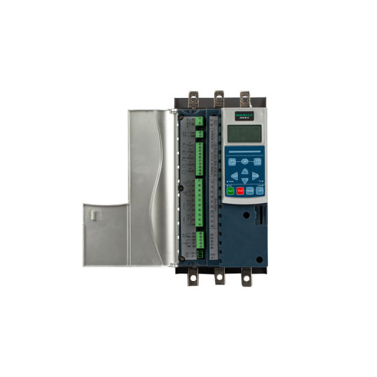 7.5kw-315kw Intelligent Soft Starter