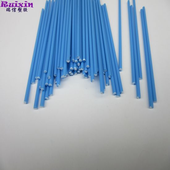 Blue Color ABS Stick Plastic Rod Diameter 2mm pictures & photos