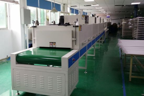 Heat Treatment Equipment Industrial Customized Made Drying Machine