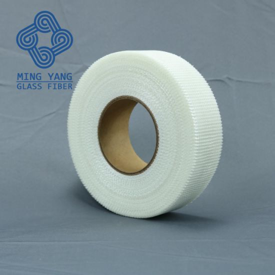 Fiberglass Products 9X9 75G/M2 Drywall Tape for Cracks Repairing