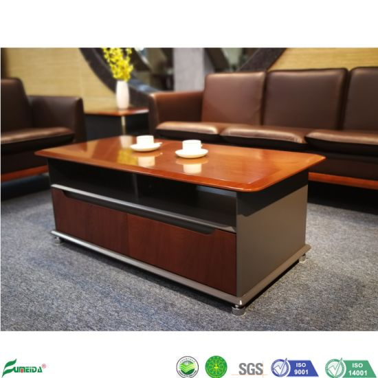 Mdf Solid Wooden Office Furniture