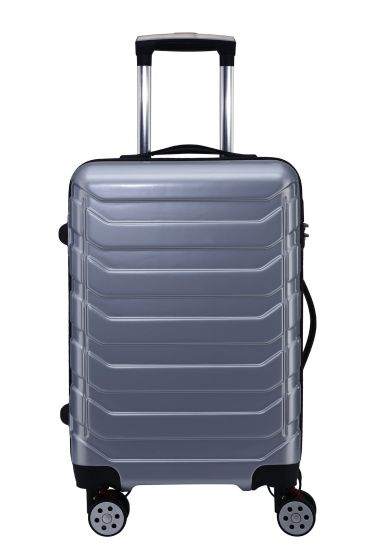 Fashion Design ABS Trolley Case, New Material Luggage (XHA001)