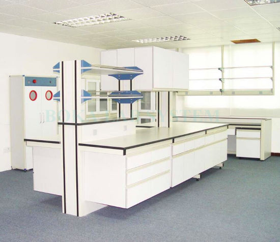 2019 New Designed Lab Furniture with High Quality