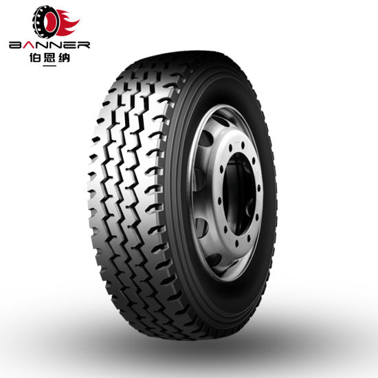 20 Years Factory Wholesale Semi Truck Tires Top Tire Brand Tubeless PCR Passenger Car Heavy Duty Truck TBR Radial Tires/Tyre 11r 24.5 11r22.5 295/75 22.5