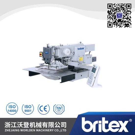 Br-2010r/2516r/3020r Electric Pattern Industrial Sewing Machine