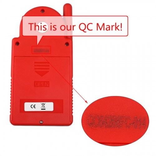 MINI CN900 V5.18 key maker for 4C//4D//46//G chips support Multi-Language Spanish