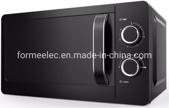 Food Heating Equipment Kitchen Appliance 20L Mechanical Microwave Oven
