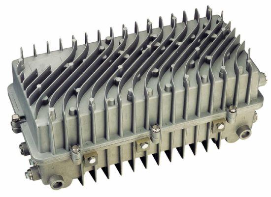Optical Receiver Aluminum Die Casting Housing (XD-28)