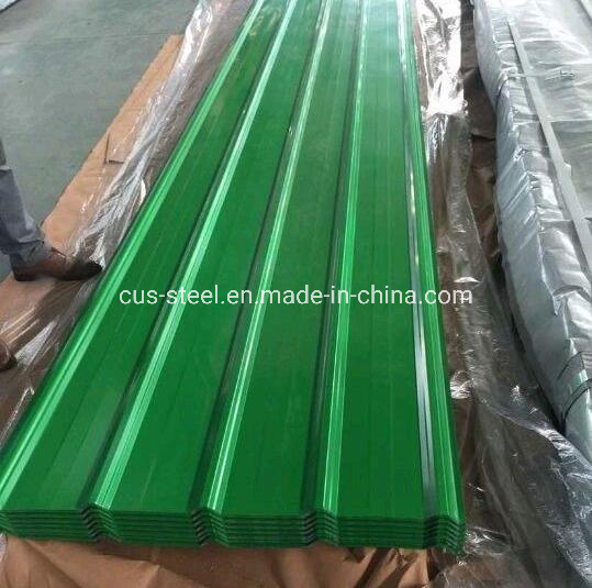 China Color Four Angles Design Corrugated Metal Roofing Panels For Construction China Colour Metal Roofing Sheets Coated Roofing Panel