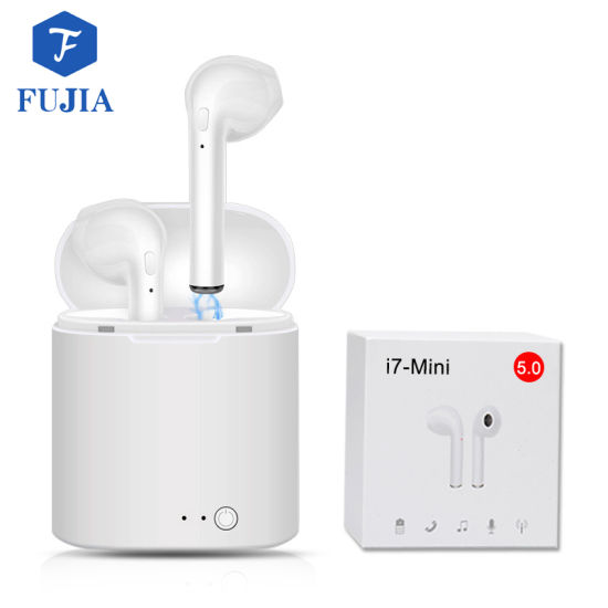 China Newst I7mini Headsets Earbuds Wireless Headphones Earphone For Ios Android Xiaomi Phone Earphones China Earphone And Bluetooth Headset Price