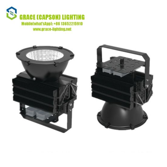 Good Quality 150W Fins LED High Bay Lights IP65 with Chips Meanwell Driver (CS-GKD015-150W)
