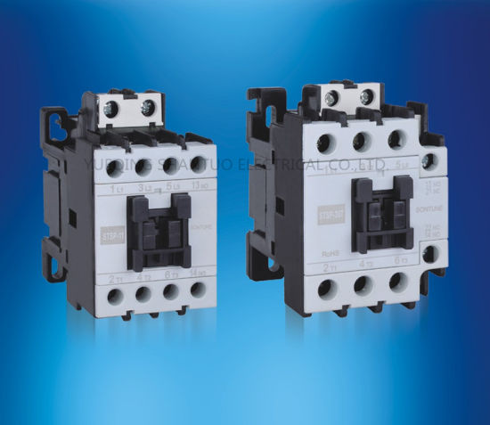 Sontune Stsp-11 Magnetic Contactor pictures & photos