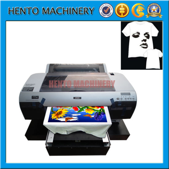 ea3dfd5e6 Automatic T-Shirt Printing Machine Prices / Digital Printer pictures &  photos