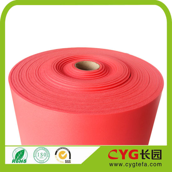 Low Density PE/ XPE Insulation Foam pictures & photos