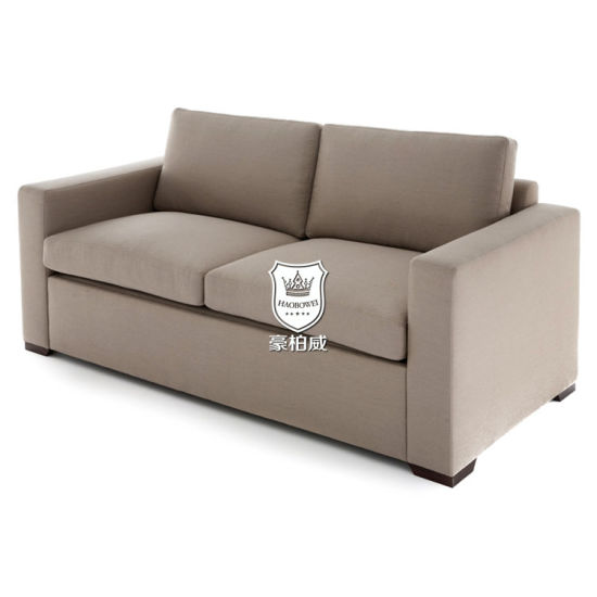 Modern Design Sofa Cum Bed with Foldable Mechanism for Hotel