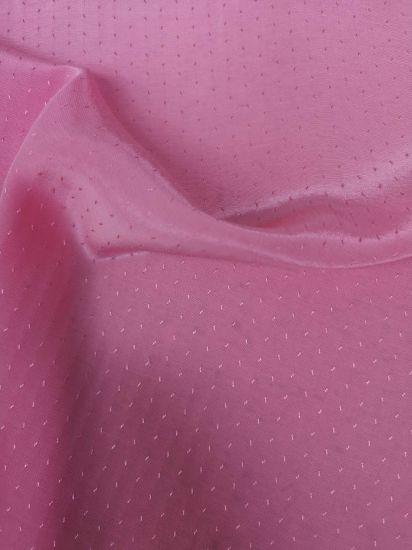 57%Rayon 43%Viscose Jacquard Fabric for Garment pictures & photos
