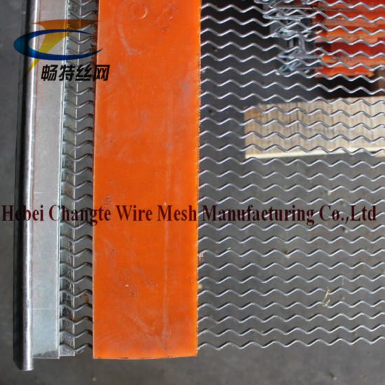 Spring Steel Screen Cloth, High Carbon Steel Self-Clean Mesh