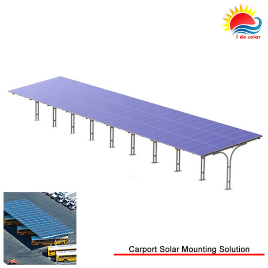 Best-in-Class PV Solar Mounting (MD0070) pictures & photos