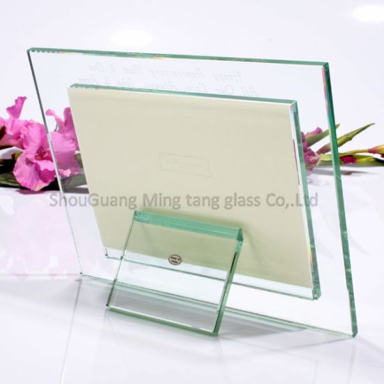 1.8mm Glass for Picture/Photo Frame and Furniture with Best Price