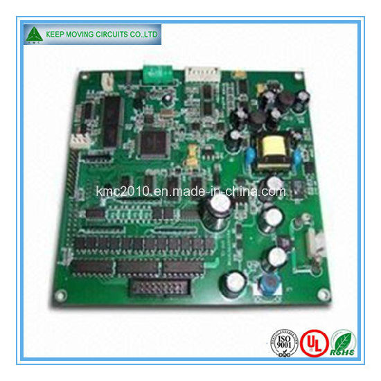 One Stop PCB&PCBA Manufacturing with Components pictures & photos