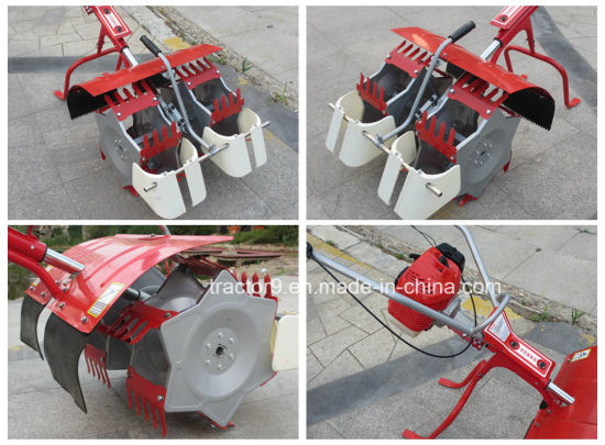 Paddy Field Weeding Machine pictures & photos