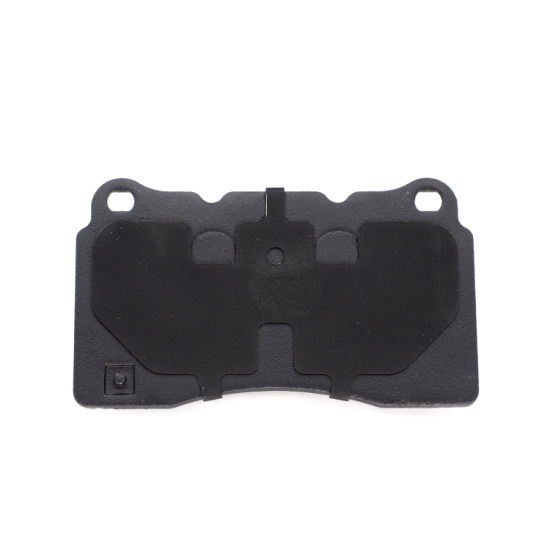 Ceramic&Semi-Metal Brake Pad for Subaru (D1050-7953/89047725) Auto Pad